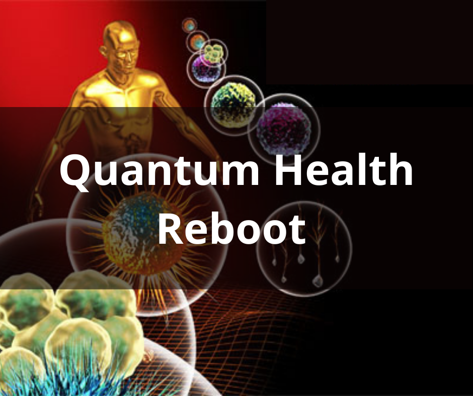 Quantum Health Reboot Package B 1