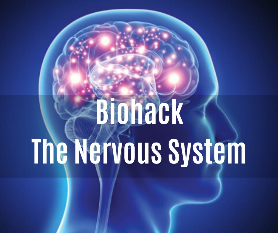 Biohack The Nervous System Package A 1