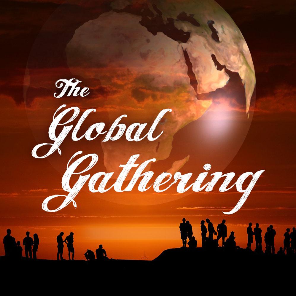 Global Gathering VIP Member 1