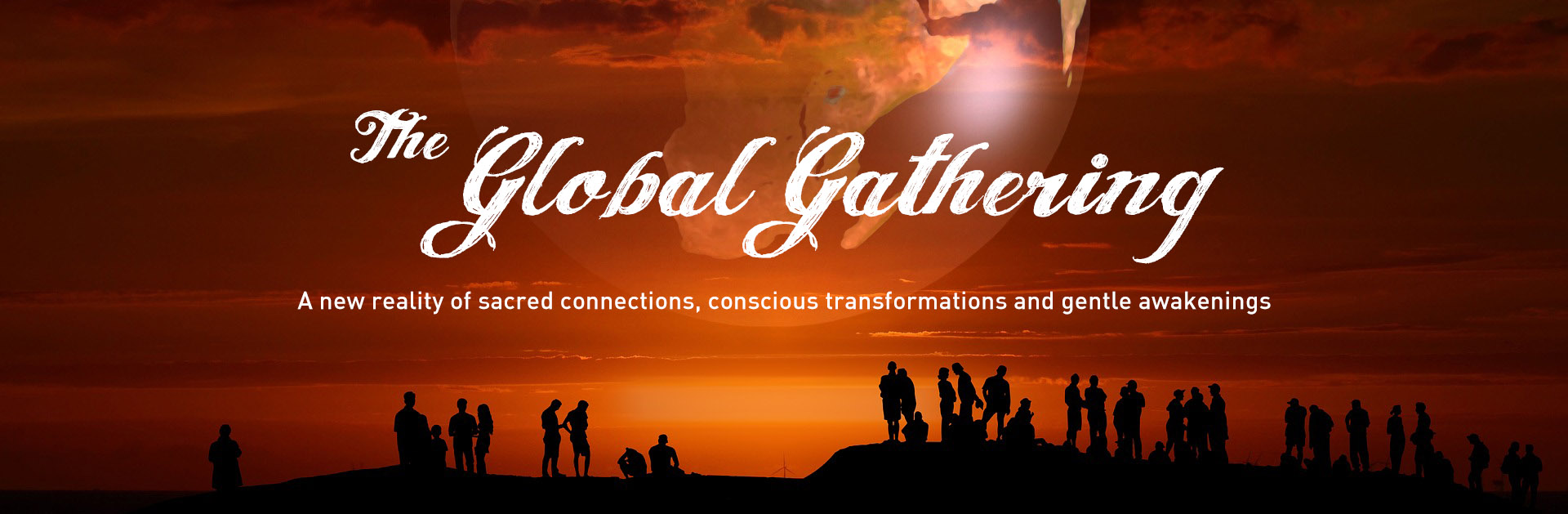 Global Gathering - Speaker Page 1