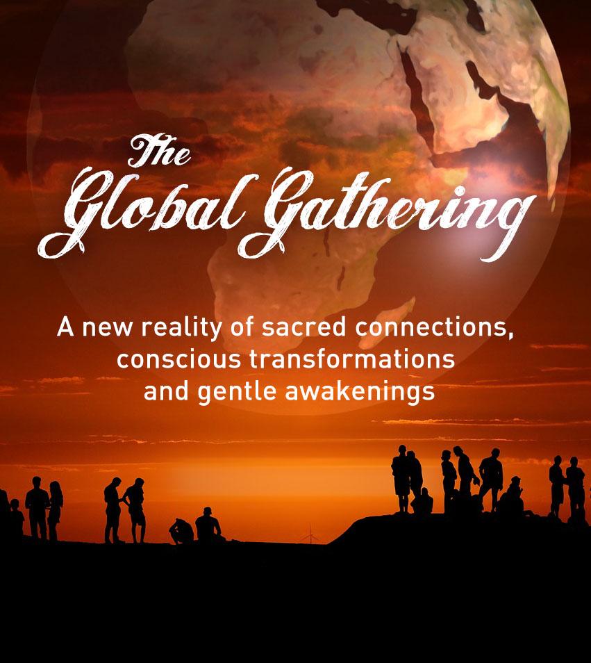 Global Gathering - Speaker Page 5