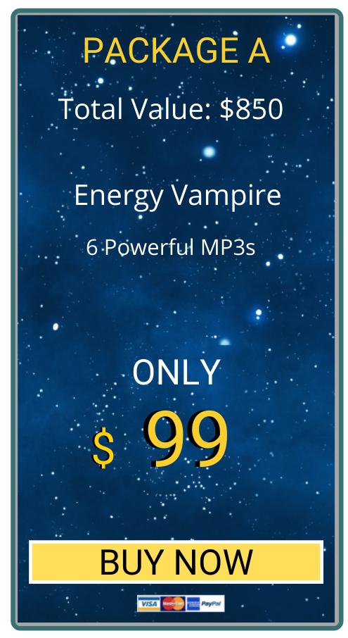 Energy Vampires 9