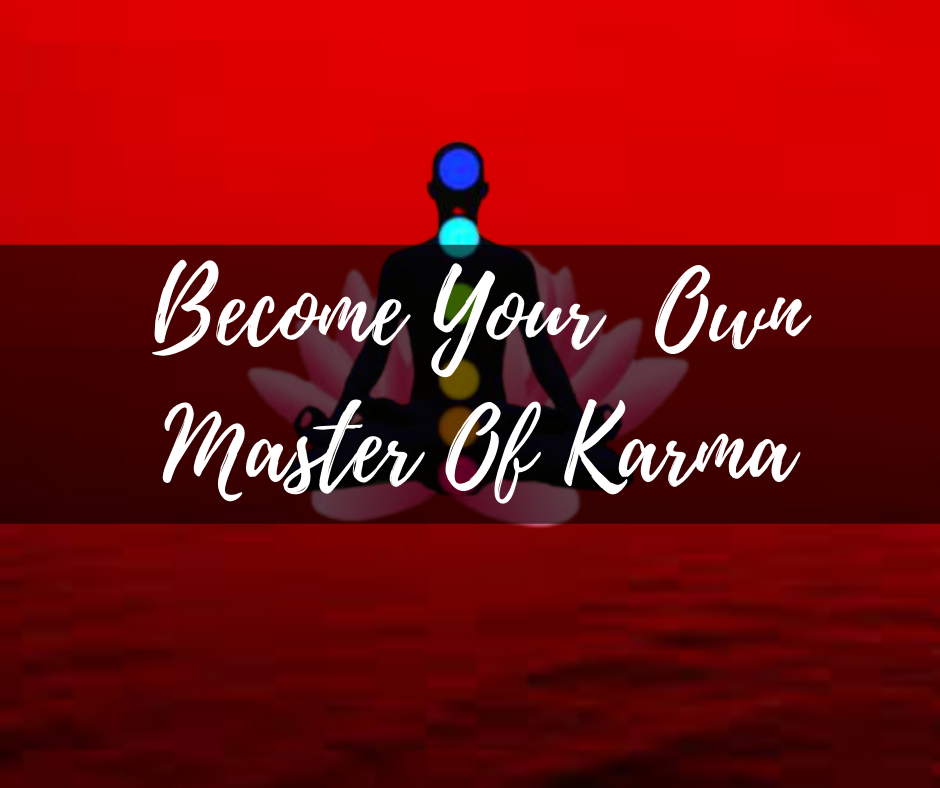 Master of Karma Package B 1