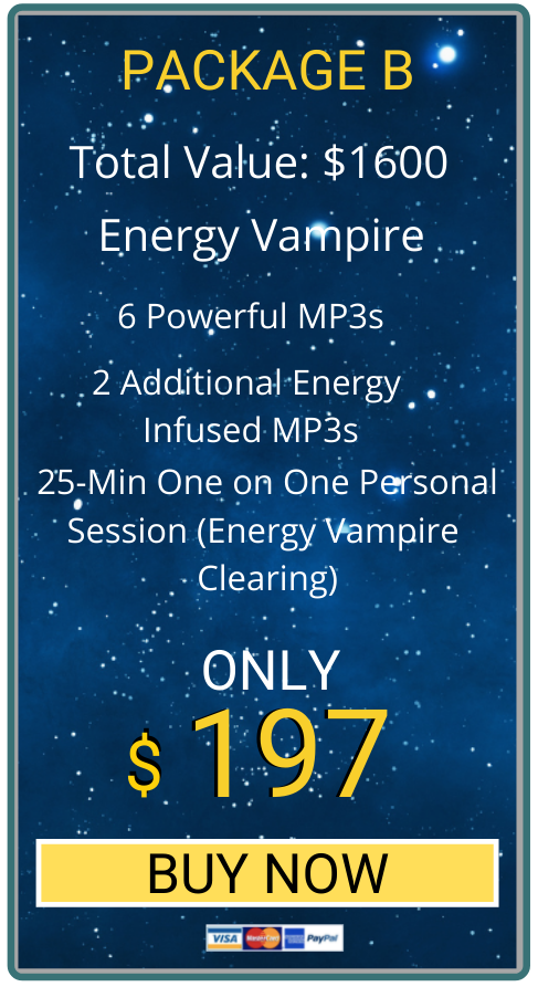 Energy Vampires 10
