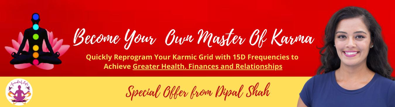 Master of Karma 1