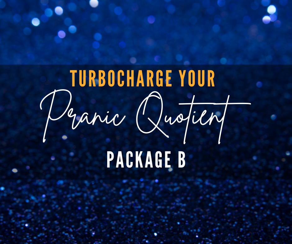 Quantum Pranic Quotient Reset Package B 1