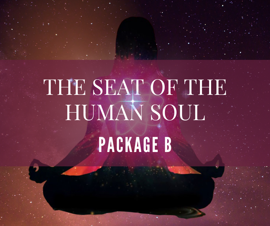 The Seat Of The Human Soul Package B 1