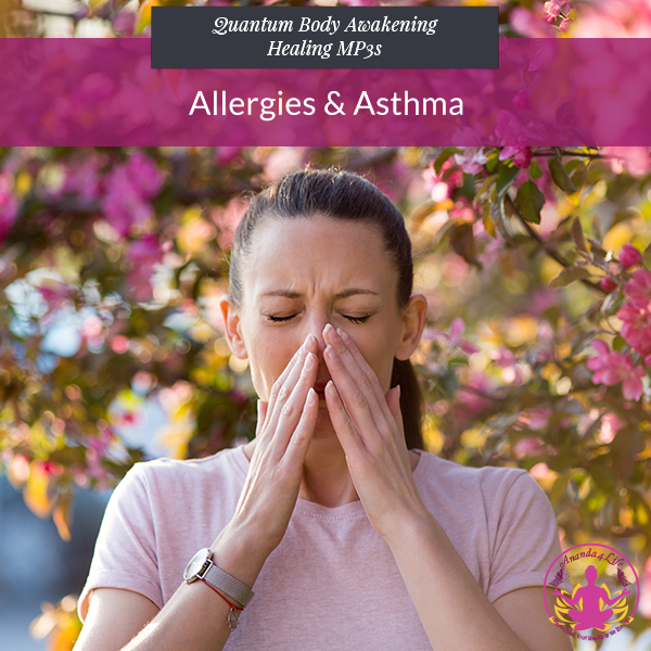 Allergies and Asthma 1