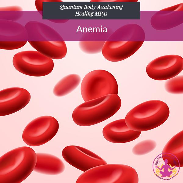 Anemia Replay 1