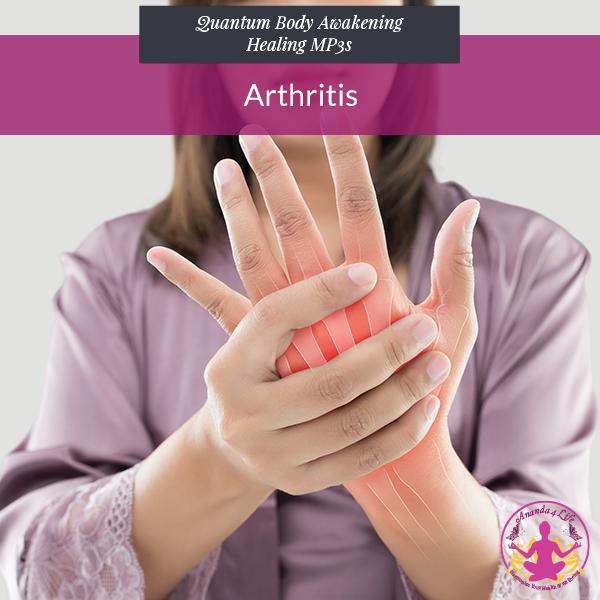 Arthritis Replay 1