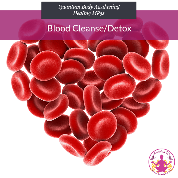Blood Cleanse/Detox 1
