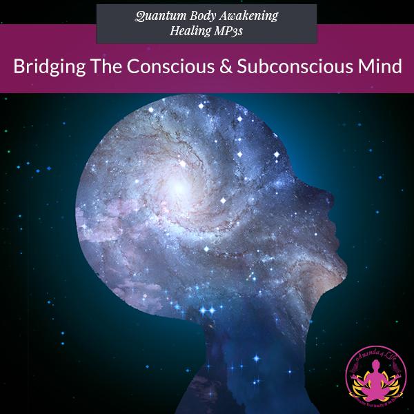 Bridging the Conscious and Subconscious Mind 1