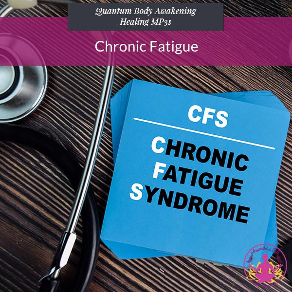 Chronic Fatigue 1
