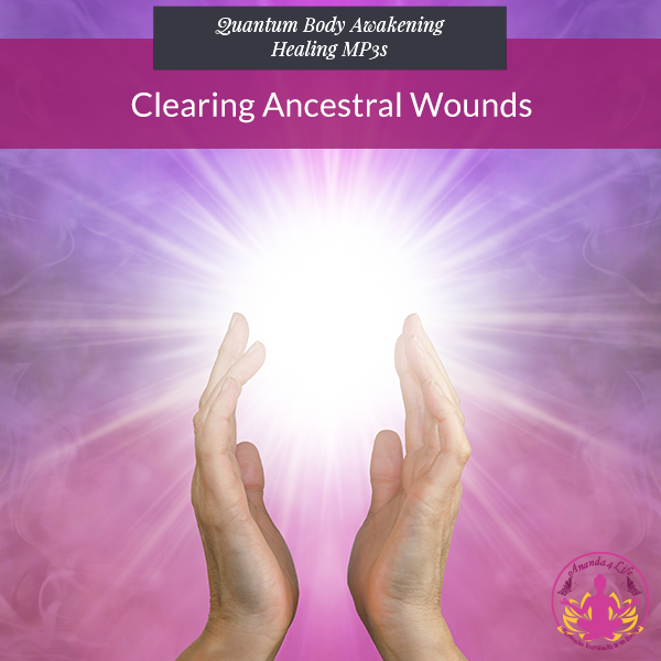 Clearing Ancestral Wounds 1
