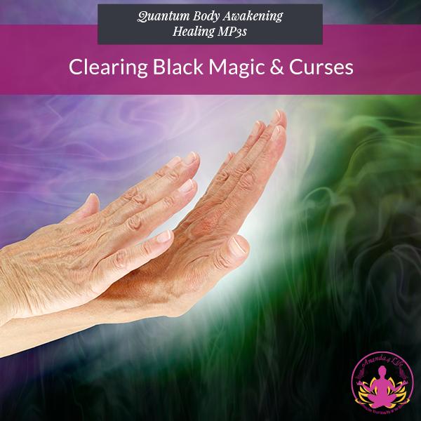Clearing Black Magic & Curses 1