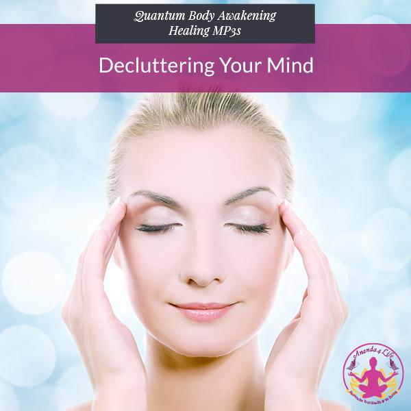 Decluttering Your Mind 1