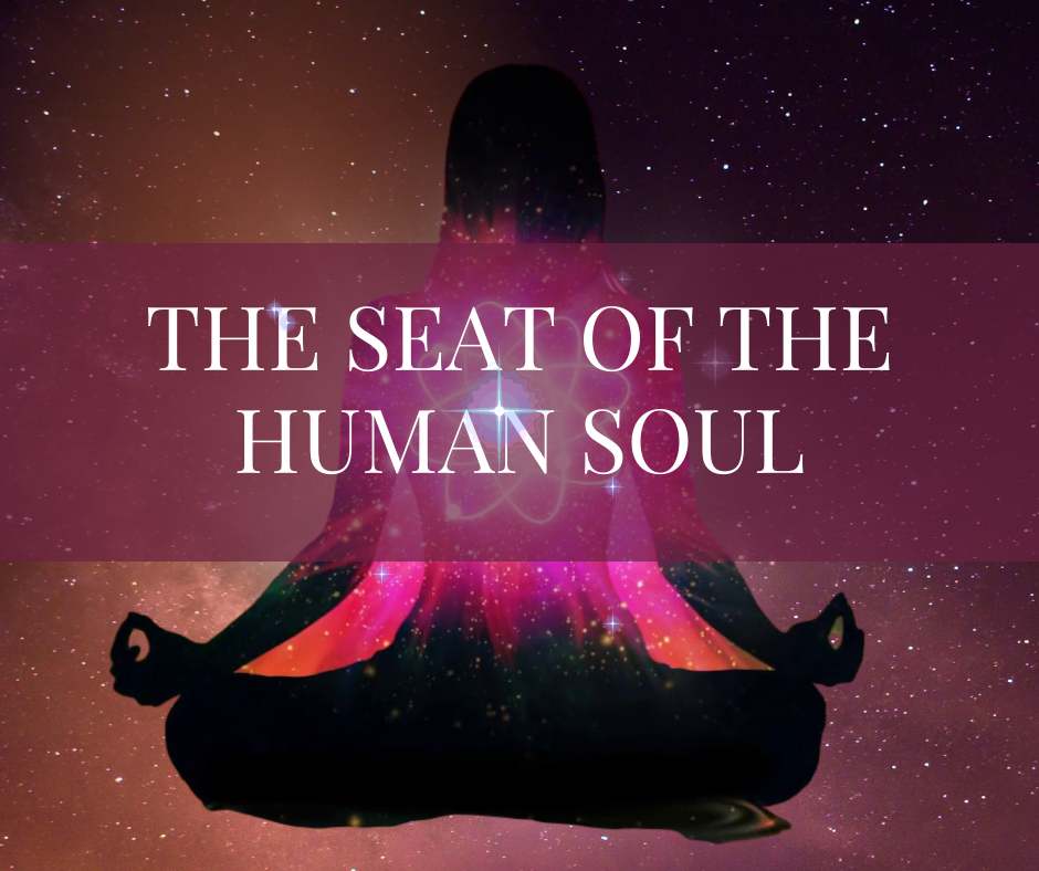 The Seat Of The Human Soul Package A 1