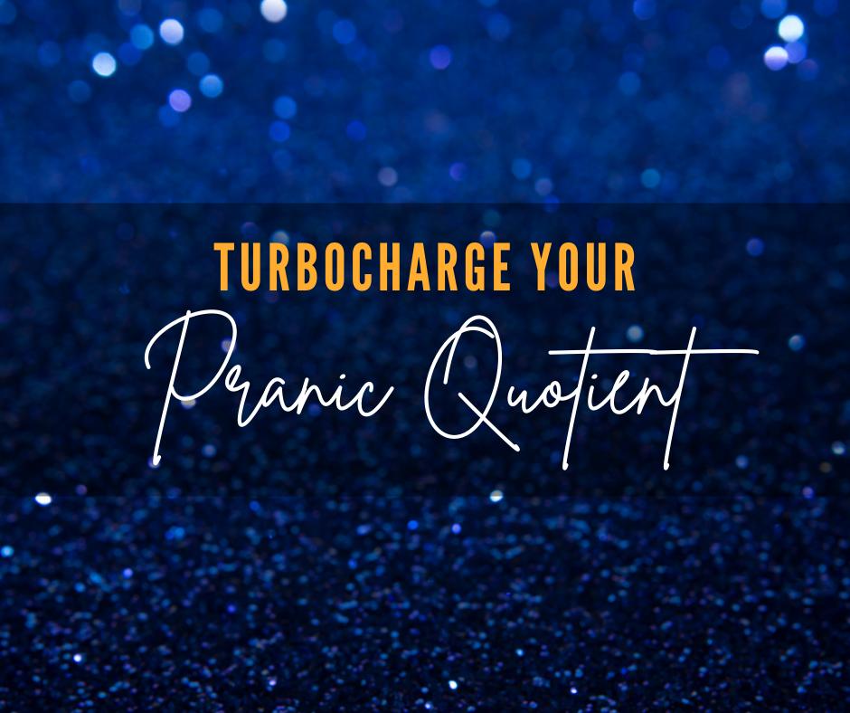 Quantum Pranic Quotient Reset Package A 1