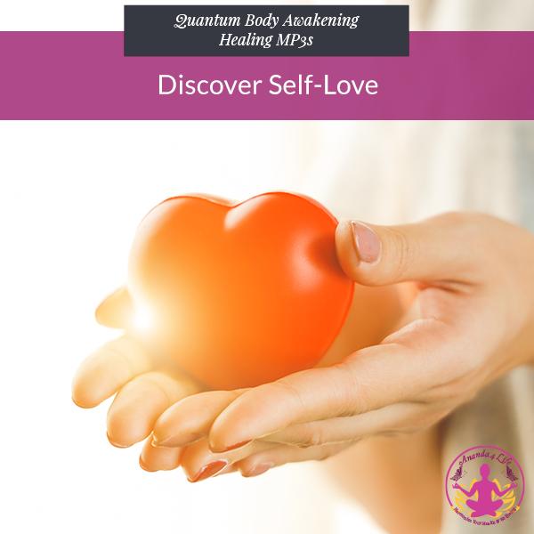 Discover Self-Love 1