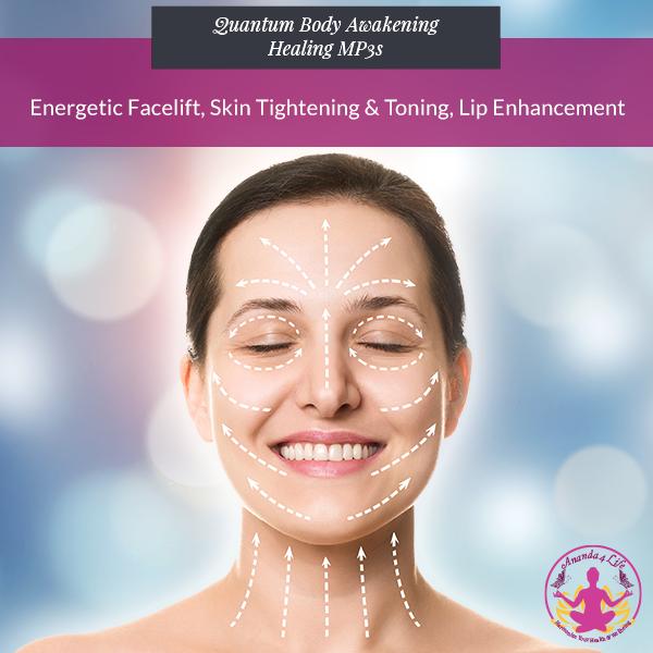 Energetic Facelift, Skin Tightening & Toning, Lip Enhancement Replay 1