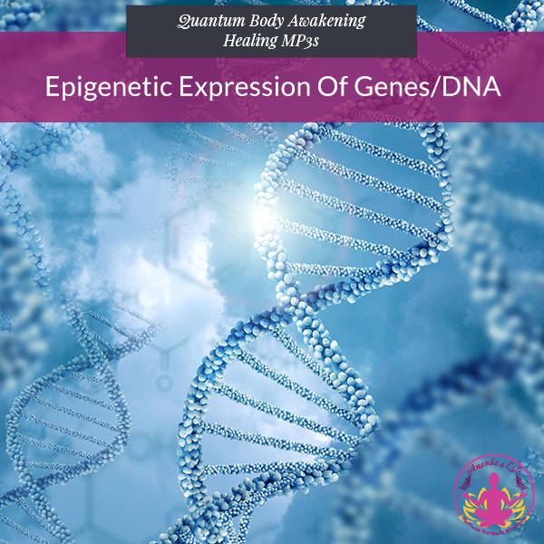 Epigenetic Expression of Genes/DNA Replay 1