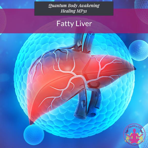 Fatty Liver 1