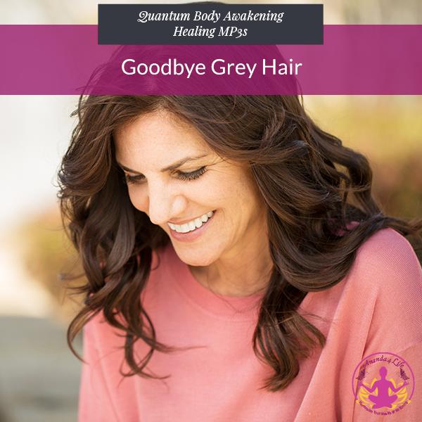 Goodbye Grey Hair 1
