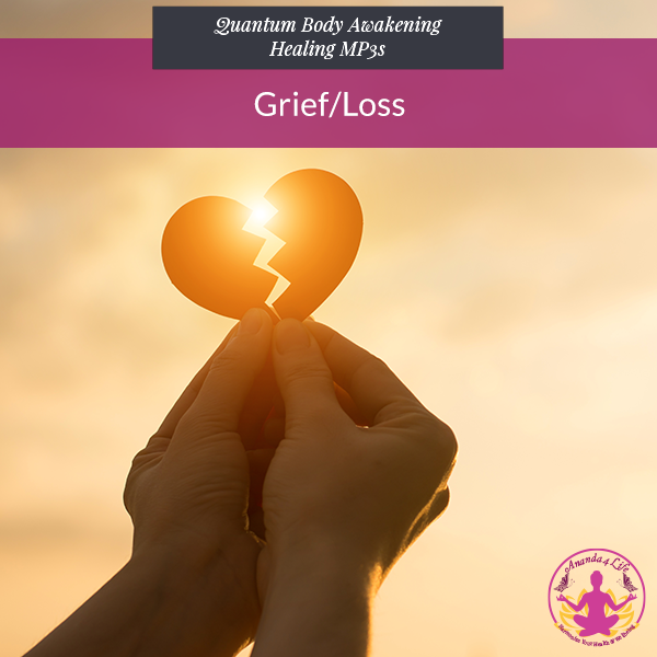 Grief/Loss 1