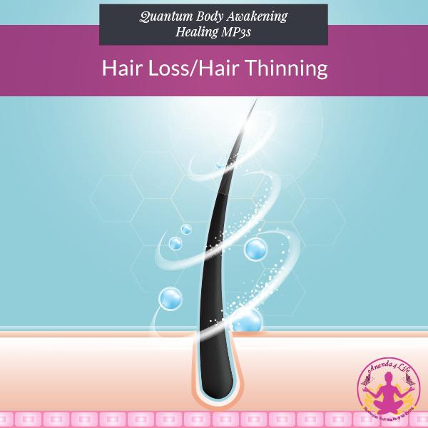 Hair Loss/Hair Thinning 1