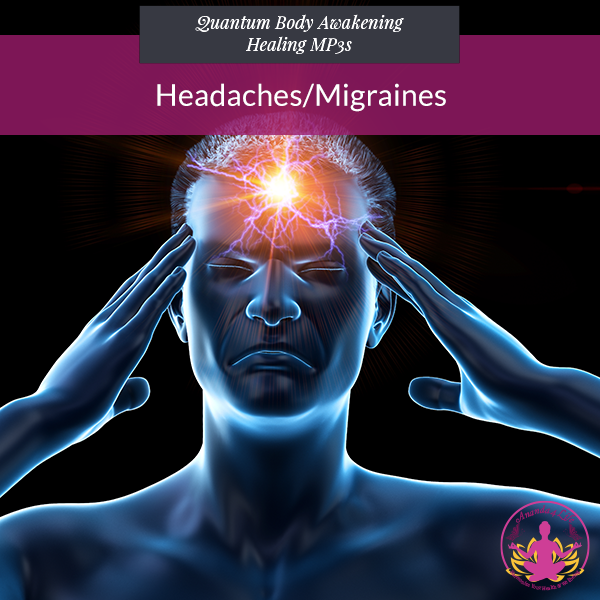 Headaches/Migraines 1
