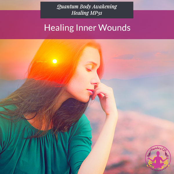 Healing Inner Wounds 1