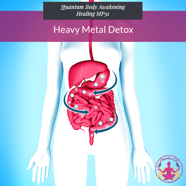 Heavy Metal Detox 1