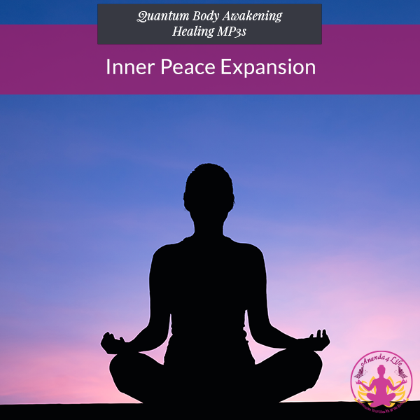 Inner Peace Expansion 1