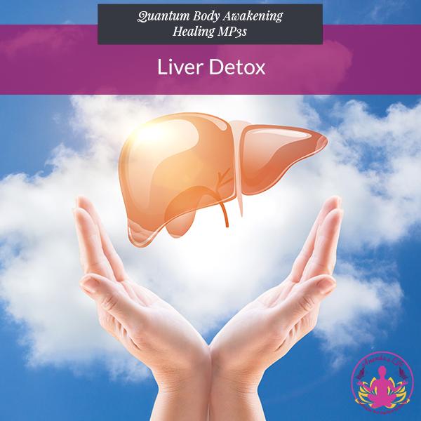 Liver Detox 1