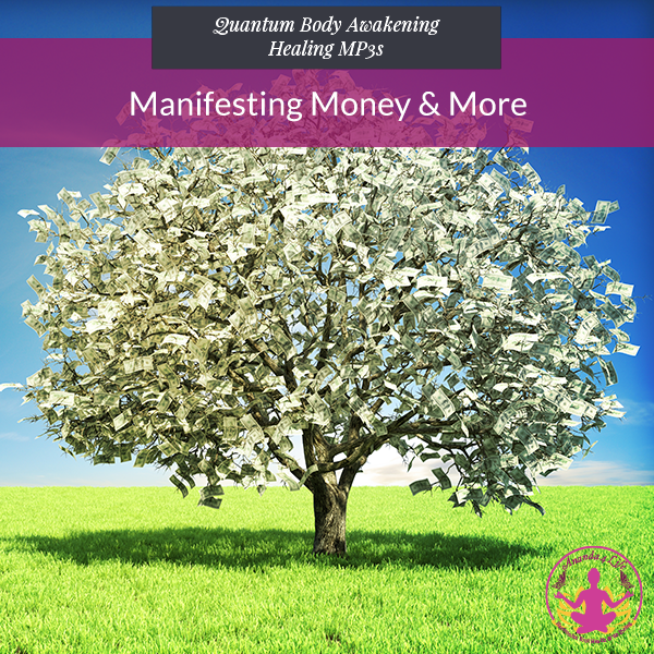 Manifesting Money and More 1