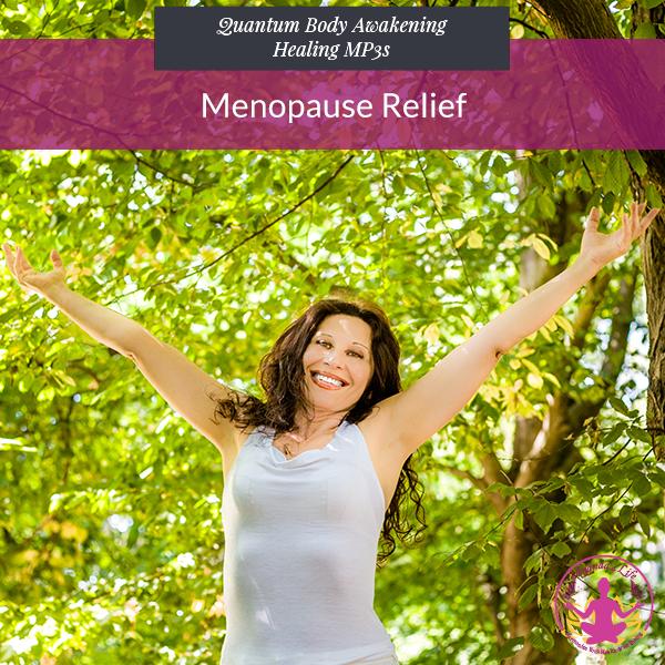Menopause Relief 1