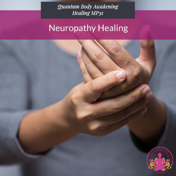 Neuropathy Healing 1