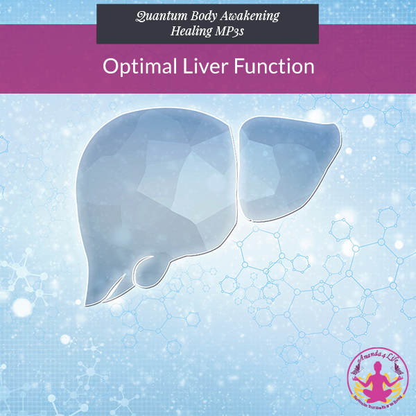 Optimal Liver Function Replay 1