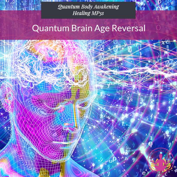 Quantum Brain Age Reversal Replay 1