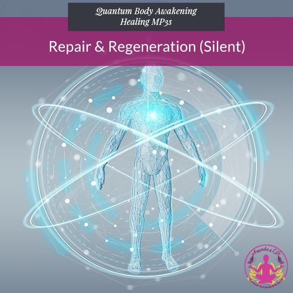 Repair & Regeneration (Silent) 1