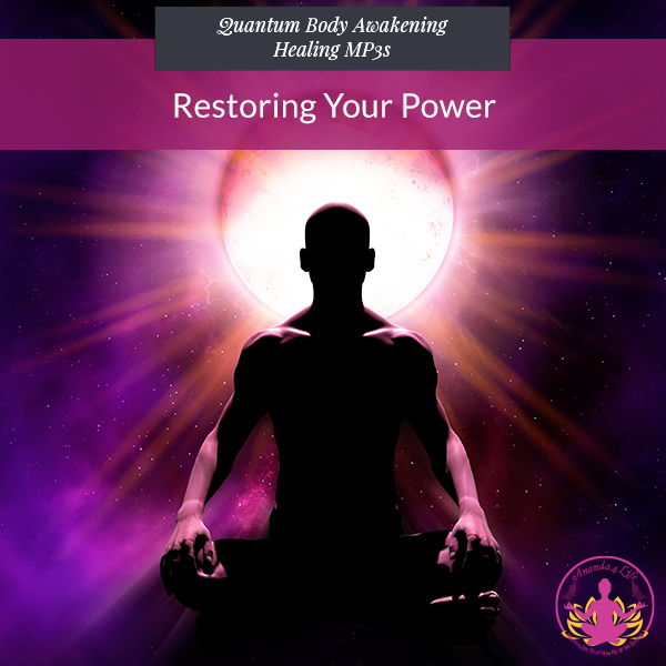 Restoring Your Power 1