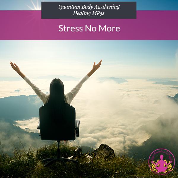 Stress No More 1