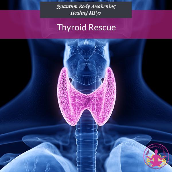 Thyroid Rescue 1