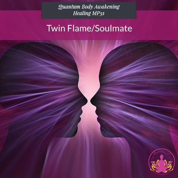 Twin Flame/Soul Mate 1