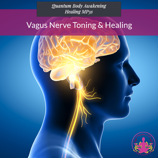 Vagus Nerve Toning and Healing 1