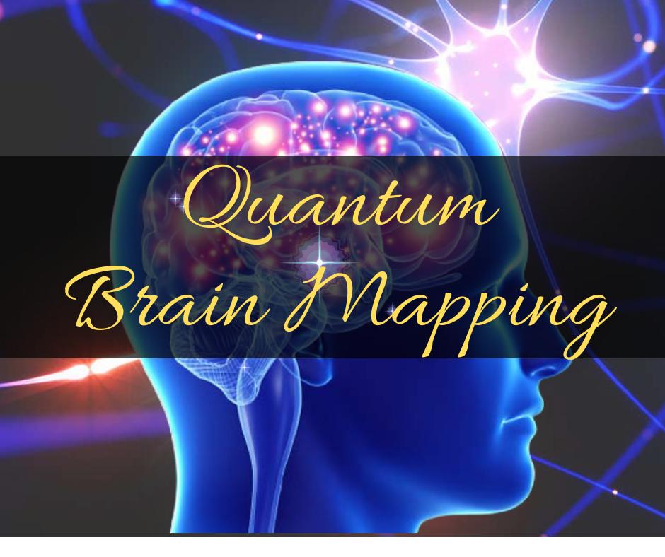 Quantum Brain Mapping 1