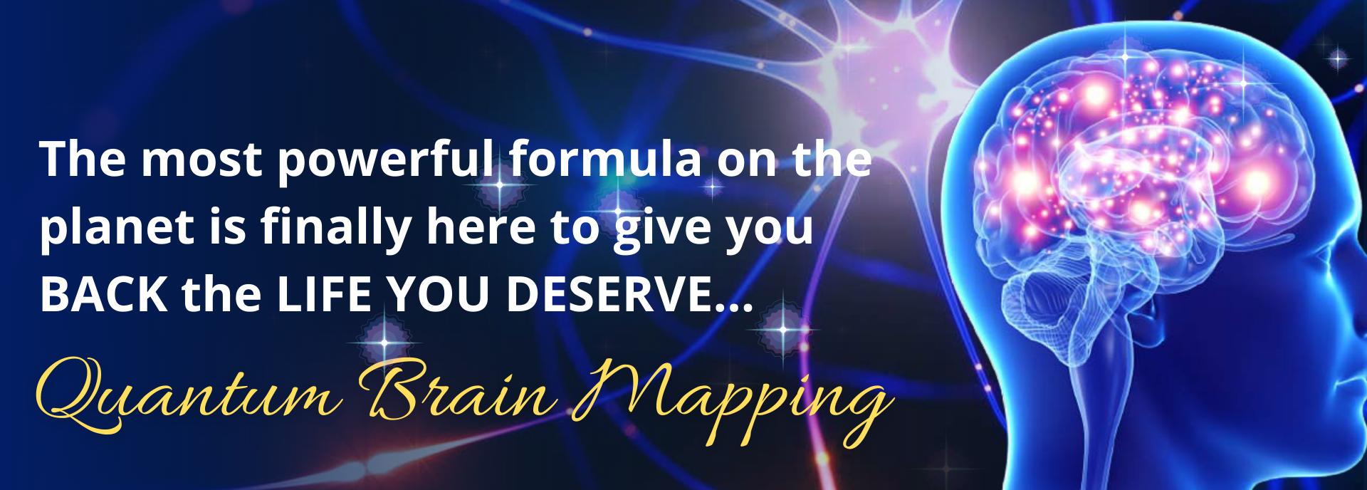 Quantum Brain Mapping 15